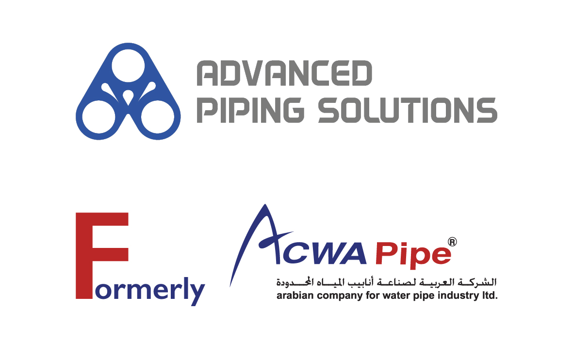 Advanced Piping Solutions - Announcement of change of